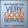 Very good service