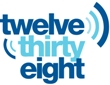 Twelve Thirty Eight logo