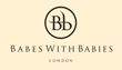 Babes With Babies London logo
