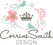 Corrine Smith Design logo