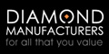 Diamond Manufacturers logo