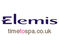 Elemis at timetospa logo