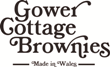 Gower Cottage Brownies logo