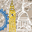 Lost in London logo