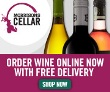 Morrisons Cellars special offers logo