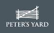 Peter's Yard Bakery & Coffee House logo