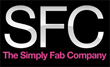 The Simply Fab Company logo