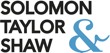 Solomon Taylor and Shaw logo