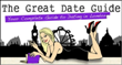 the great date guide.com logo