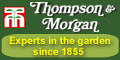 Thompson Morgan special offers logo