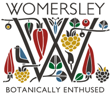 Womersley Foods logo